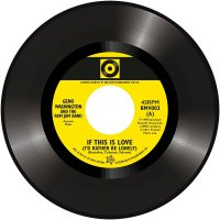 Various Artists -If This Is Love / The Drifter
