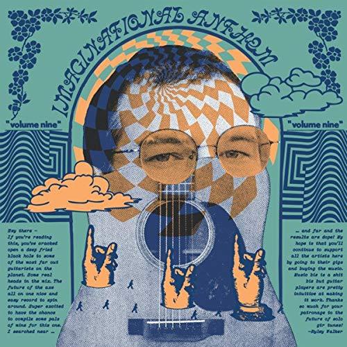 Various Artists -Imaginational Anthem Vol. 9: Ryley Walker Presents