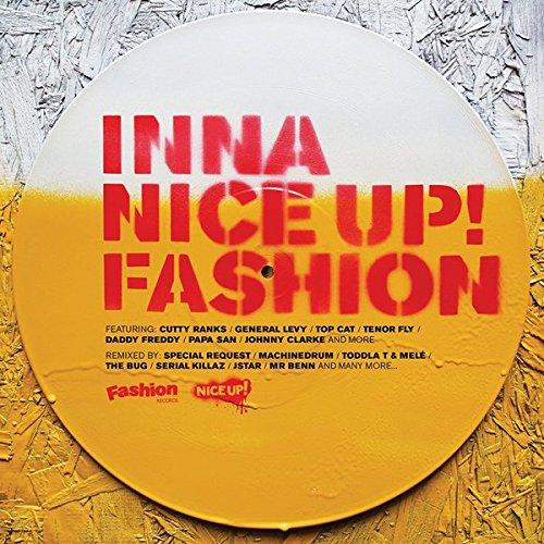 Various Artists Inna Nice Up Fashion Upcoming Vinyl