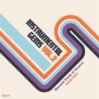 Various Artists - Instrumental Gems Vol. 2