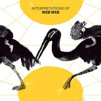 Various Artists - Interpretations Of Web Web