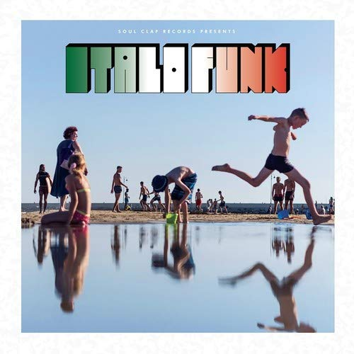 Various Artists - Italo Funk / Various