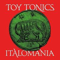 Various Artists - Italomania
