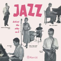 Various Artists -Jazz Behind The Dikes Vol. 2
