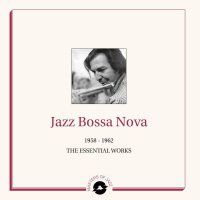 Various Artists - Jazz Bossa Nova