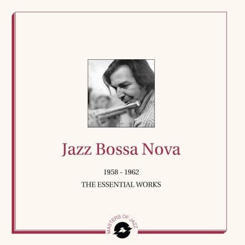 Various Artists -Jazz Bossa Nova