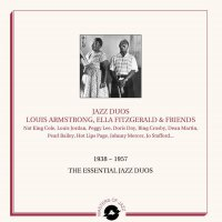 Various Artists -Jazz Duos: 1938-1957 Essential Works