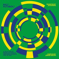 Various Artists -Jazzanova Presents Paz E Futbol 3