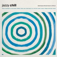 Various Artists -Jazzy Chill