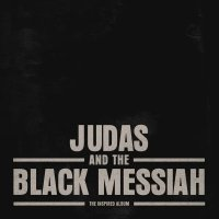 Various Artists -Judas And The Black Messiah: The Inspired Album