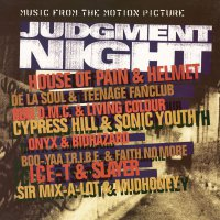 Various Artists - Judgment Night (Original Soundtrack)