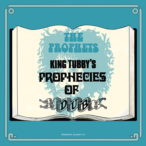 Various Artists - King Tubby's Prophecies Of Dub