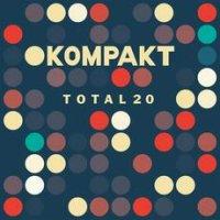 Various Artists -Kompakt Total 20