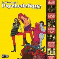 Various Artists - La Discoteque Psychedelique