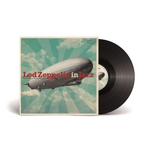 Various Artists -Led Zeppelin In Jazz