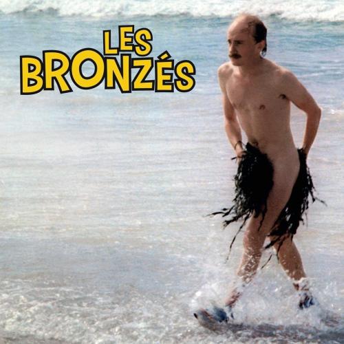Various Artists -Les Bronzes