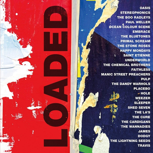 Various Artists - Loaded