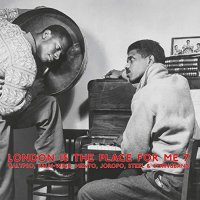 Various Artists - London Is The Place For Me 7