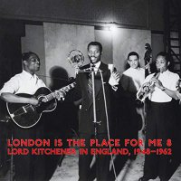 Various Artists - London Is The Place For Me 8