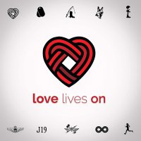 Various Artists - Love Lives On