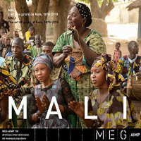 Various Artists -Mali The Art Of Griots From Kela