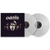 Various Artists - Many Faces Of Oasis Ltd 180Gm Clear