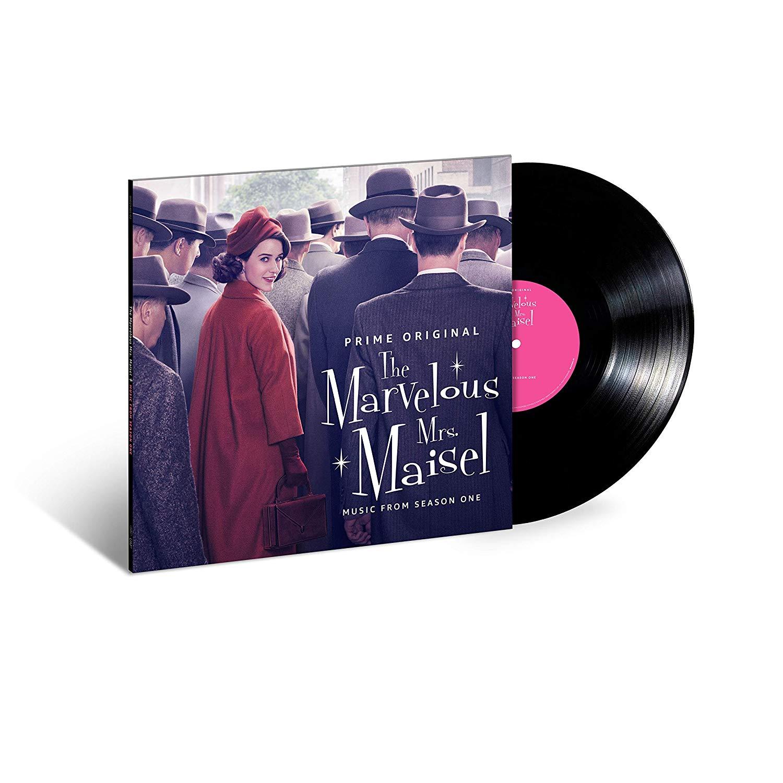 Various Artists - Marvelous Mrs Maisel: Season 1 Music From The Prime Original Series