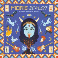 Various Artists -Moris Zekler