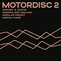 Various Artists - Motordisc 2