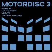 Various Artists - Motordisc 3