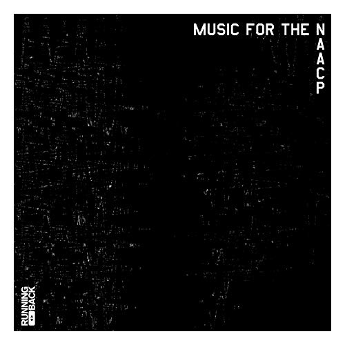 Various Artists - Music For The Naacp