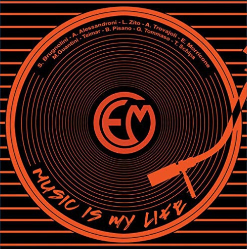 Various Artists - Music Is My Life