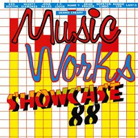 Various Artists -Music Works Showcase 88