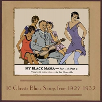 Various Artists - My Black Mama