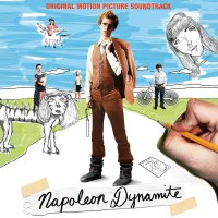 Various Artists -Napoleon Dynamite