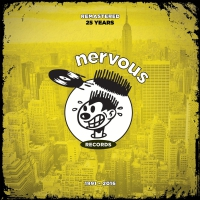 Various Artists -Nervous 25Th Anniversary