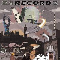 Various Artists - Nmcp Studio Zarecord 2 / Various