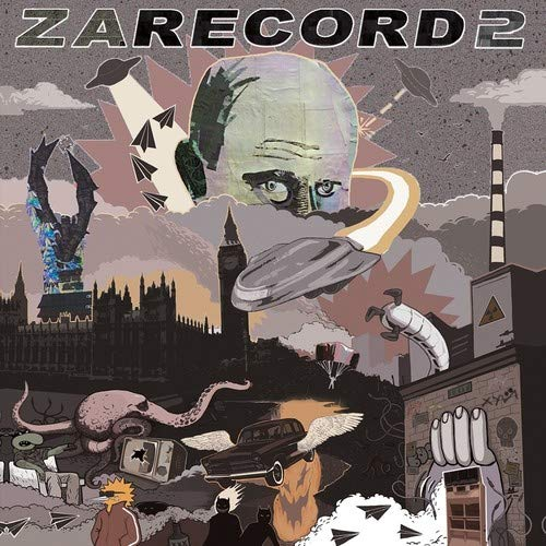 Various Artists -Nmcp Studio Zarecord 2 / Various