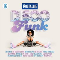 Various Artists -Nostalgie Disco Funk