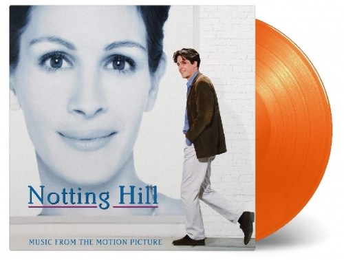 Various Artists - Notting Hill Music From The Motion Picture