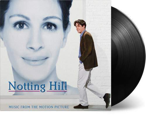 Various Artists - Notting Hill Original Soundtrack