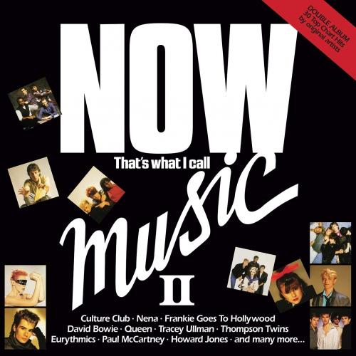 Various Artists - Now 2 / Various
