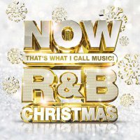 Various Artists -Now R&B Christmas