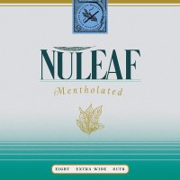 Various Artists - Nu Leaf