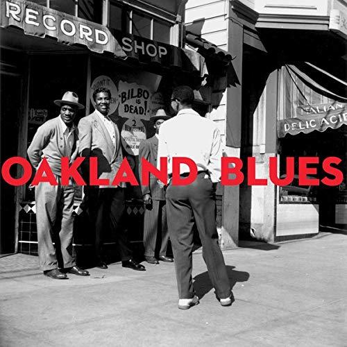 Various Artists - Oakland Blues