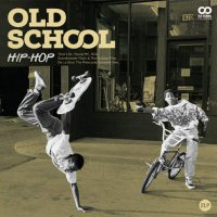 Various Artists -Old School: Hip-Hop