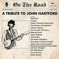 Various Artists -On The Road: A Tribute To John Hartford