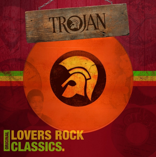 Various Artists - Original Lovers Rock Classics