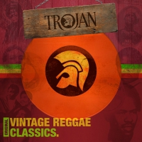 Various Artists - Original Vintage Reggae Classics