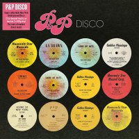 Various Artists - P&p Disco / Various